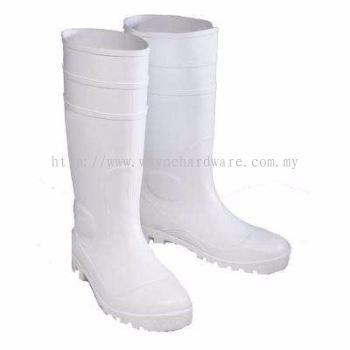 PVC Rainboots