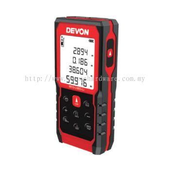 9815-LM60 - Lithium Ion Digital Laser Distance Meter