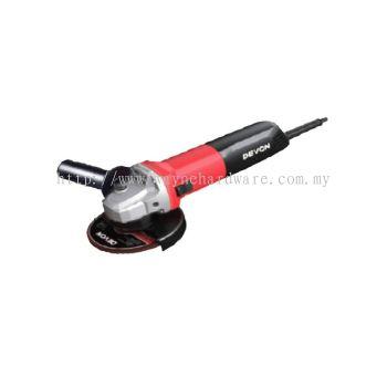 2828-8-125 - 125mm Angle Grinder