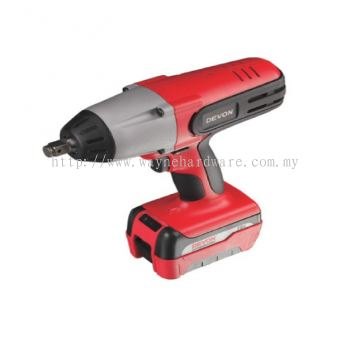 5705-3 - 18V-Impact-Wrench