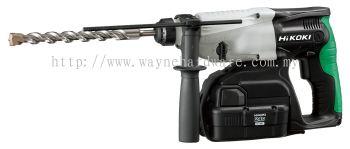24V Cordless Rotary Hammer DH24DVC