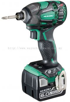 Cordless Impact Driver WH14DBDL2