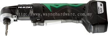 10.8V Cordless Angle Impact Driver WH10DCL