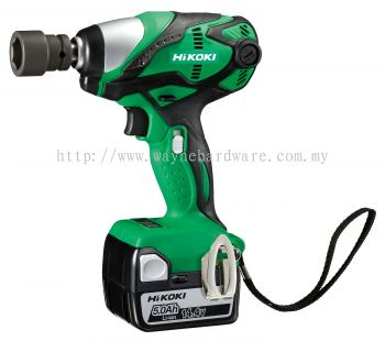 14.4V Cordless Impact Wrench WR14DSDL