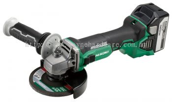 18V Cordless Disk Grinder with Brushless Motor G18DBVL with Variable Speed Control