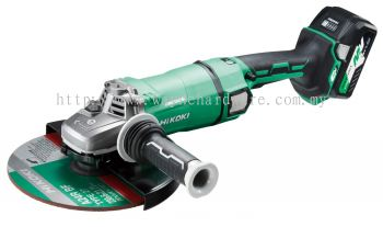 MULTI VOLT(36V) Cordless Disc Grinder with Brake System G3623DA