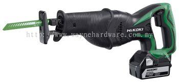 18V Cordless Reciprocating Saw CR18DSL