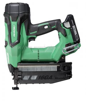 18V Cordless Finish Nailers NT1865DBSL
