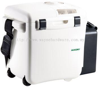14.4V / 18V Cordless Cooler and Warmer Box UL18DA