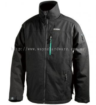 Cordless Heated Outerwear UJ18DSL