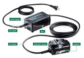 AC/DC adapter ET36A