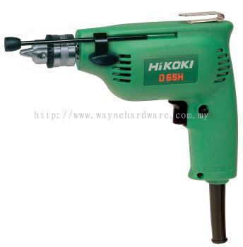 """6mm (1/4"""") Drill D6SH"""