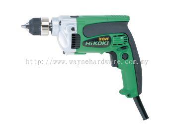 """10mm (3/8"""") Drill D10VF"""