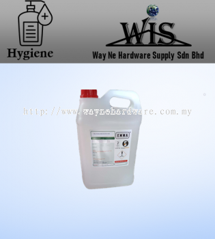 861 Waterless Hand Gel