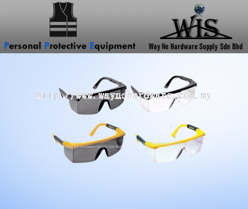 Atlas 46 Glasses