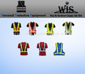 Safety Vest Netting