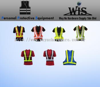 Safety Vest Netting