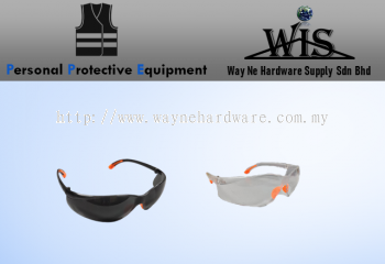 Serpent Safety Eyewear