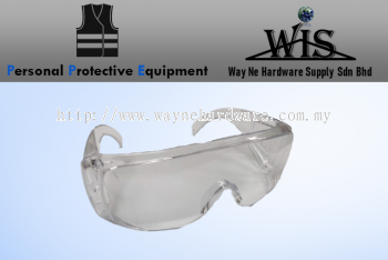 Series 2000 Safety Eyewear