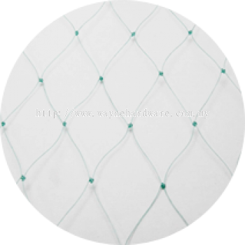 Nylon Monofilament Knotted Net