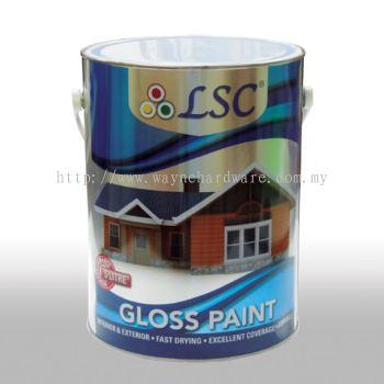 Gloss Paint