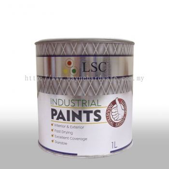 Industrial Paint