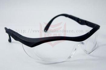 Isaf Safety Eyewear Mirach 13C Glasses