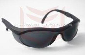Isaf Safety Eyewear Mirach 13S Glasses