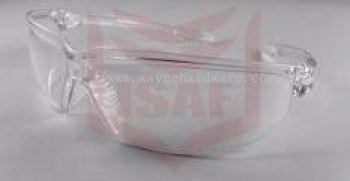 Isaf Safety Eyewear Pollux 76C Glasses