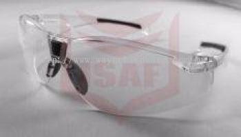 Isaf Safety Eyewear Heka J55C Glasses