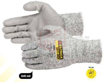 Shield Cut 5 Gloves