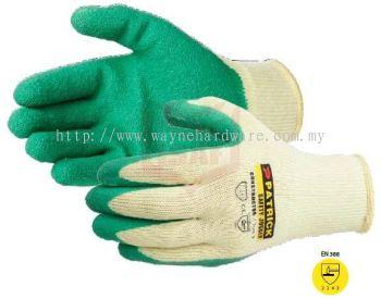 Constructor Grip Gloves