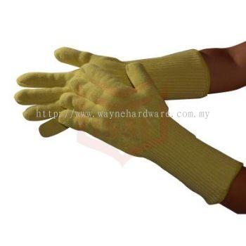 SW - 204 - 35 Heat Resistant Gloves