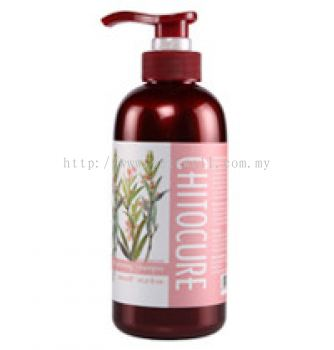 Chitocure Brightening Shampoo 480ml