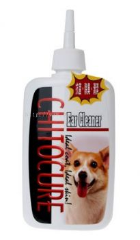 Chitocure Ear Cleaner (Dog) 100ml
