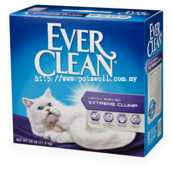 EVER CLEAN EXTRA STRENGTH SCENTED (14LB)