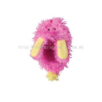 KONG Refillables - Fuzzy Slipper