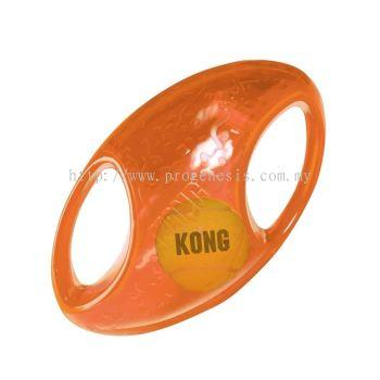 KONG Large Jumbler Football