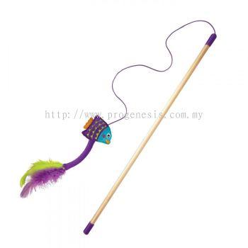 KONG Tropics Teaser - Fish (Purple)