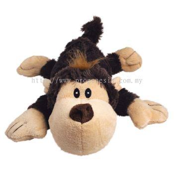 KONG Medium Cozie - Spunky (Monkey)