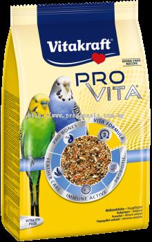 Vitakraft Pro Vita for Budgie (800g)