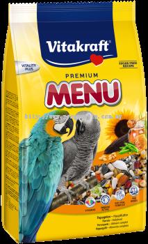 Vitakraft Premium Menu Parrot (1kg)