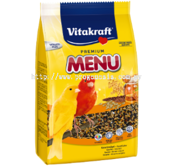 Vitakraft Premium Menu Canary (500g)