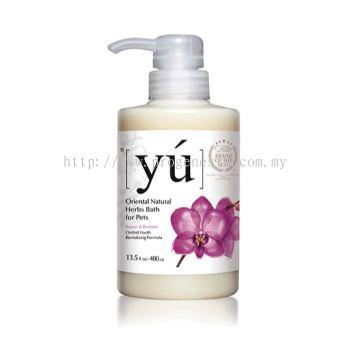 YU Orchid Youth Revitalizing Formula 400ml