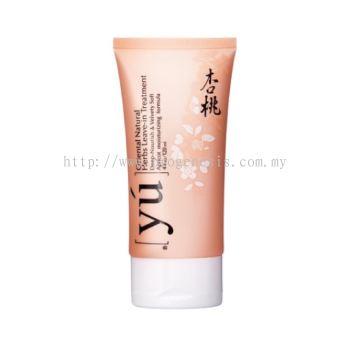 YU Apricot Moisturizing Leave-In Treatment 120ml