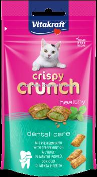 Vitakraft Crispy Crunch Peppermint Oil
