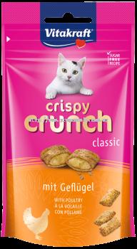 Vitakraft Crispy Crunch Poultry