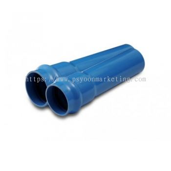 Rubber Ring Joint PVC-U