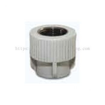 Threaded Female Coupling