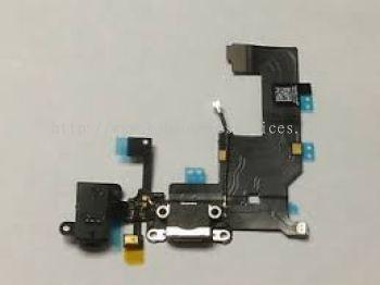 I phone 5 5s 5se 5c charging port ribbon